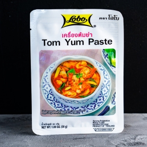 Tom Yum Paste kaufen Grillnations shop