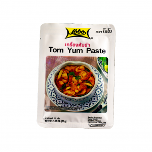 Tom Yum Paste kaufen