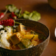 Kochbox Thai Curry Rot grillnations